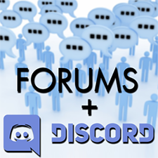 JOIN THE COMMUNITY!